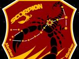 Antares Squadron