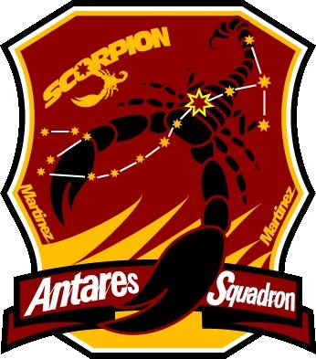 Antares Squadron   Acepedia   FANDOM powered by Wikia