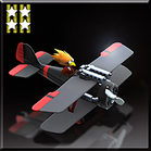 SKY KID -Red Baron 2-