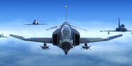 Bartlett F-4G Intro