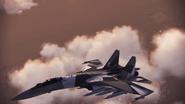 Su-35 Event Skin 02