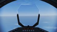 X-02 Wyvern Infinity Cockpit