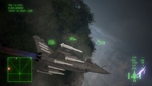 AC7 Rafale M Gameplay 2