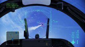 F-18F Infinity Cockpit 1