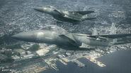 F-15E -MOBIUS- 2