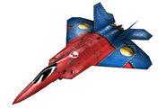 F-22A Mario preview