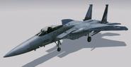 F15C Cipher