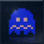PAC-MAN 05 Infinity Emblem