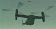 V-22B Guide Flyby