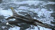F-16F color 2 (ACAH)