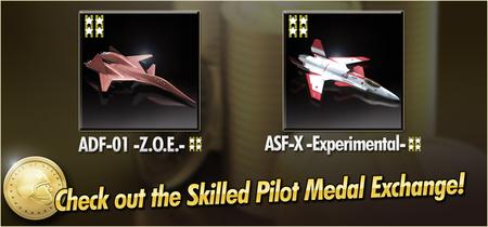 Skilled Pilot Medal April 2016 Update 1 Banner