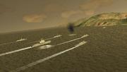 Aurelian Navy landing force