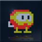 DIG DUG 02 Infinity Emblem