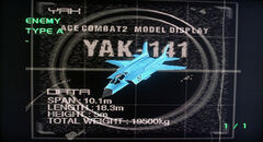 URF Yak-141