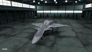 YR-302 ACX Hangar