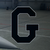 "AC7 Air Force ""G"" Emblem Hangar"