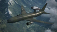 AWACS Snake Pit E-767