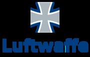 Bundeswehr Luftwaffe logo