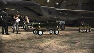F-15E 4AGM (ACAH)