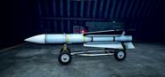 LAAM F-14D AC7