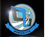 """Эскадрилья """"Мобиус"""""""