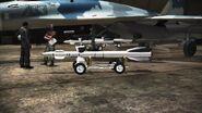 Su-33 SAAM ACAH