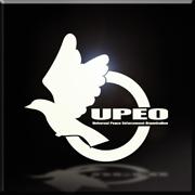 UPEO emblem Infinity