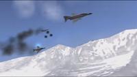 Gryphus Squadron Attacked