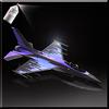 """F-16C """"AC"""" Skin 02 Icon"""