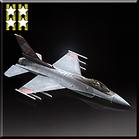 F-16C -Windhover-