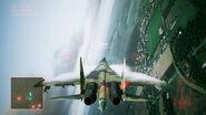 Su-35 Maneuver 5 AC7