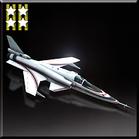X-29A -Experimental-