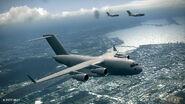 Estovakian C-17A