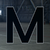 "AC7 Air Force ""M"" Emblem Hangar"