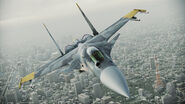 ACAH Su-37 Color 3 Flyby 9