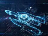Орбитальная лазерная защитная система