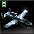 A-10A -Distant Thunder-
