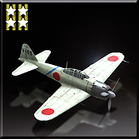 A6M5 -Flying Aces-