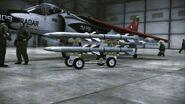 AV-8B Plus 4AAM (ACAH)