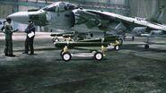 Harrier 4AGM (ACAH)