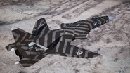 Rage Su-47 BrySkye