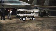 Su-37 QAAM (ACAH)