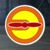 AC7 Kotobuki Team Emblem Hangar