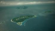 Glava Islands