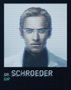 Schroeder Official Portrait