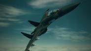 Strigon 5 Flyby 3