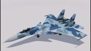 Su-33 Event Skin -01