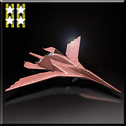 ADA-01B -Vanquish- Icon