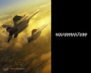 Ace Combat Zero Box Art D Wallpaper 1280x1024