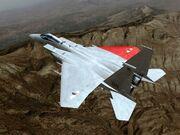 F-15C Pixy